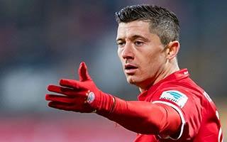 Darmstadt vs Bayern Munich