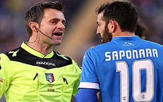Empoli vs Cagliari