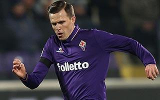 Fiorentina vs Palermo