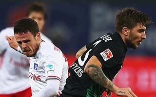 Hamburger SV vs Augsburg