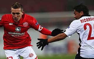Mainz vs FK Qabala