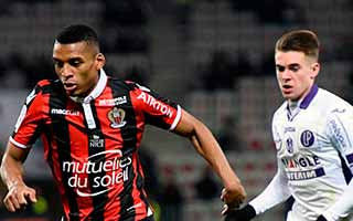 Nice vs Toulouse