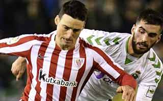 Racing Santander vs Athletic Bilbao