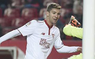 Sevilla vs SD Formentera