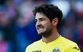 Sporting Gijon vs Villarreal