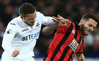 Swansea City vs AFC Bournemouth