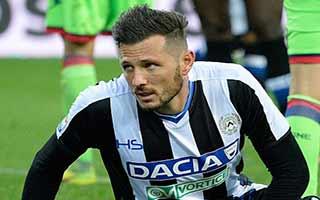 Udinese vs Crotone