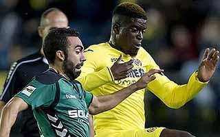 Villarreal vs Toledo