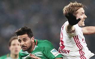Werder Bremen vs Ingolstadt