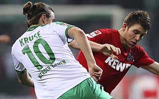Werder Bremen vs Koln
