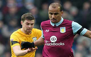 Aston Villa vs Preston North End