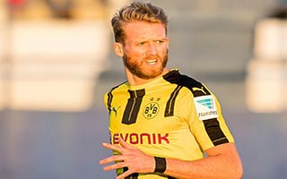 Borussia Dortmund vs Standard Liege