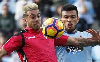 Celta Vigo vs Alaves