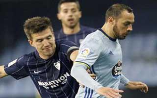 Celta Vigo vs Malaga