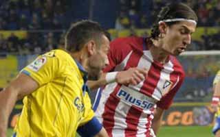 Las Palmas vs Atletico Madrid