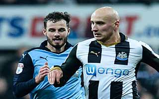 Newcastle United vs Rotherham United