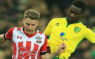 Norwich City vs Southampton