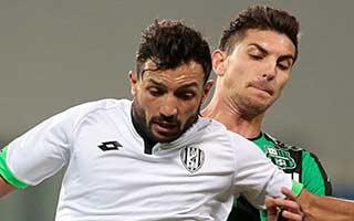 Sassuolo vs Cesena