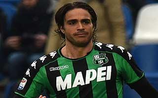 Sassuolo vs Palermo
