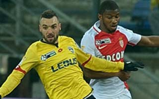 Sochaux vs AS Monaco