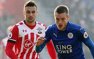 Southampton vs Leicester City