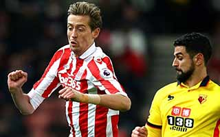 Stoke City vs Watford