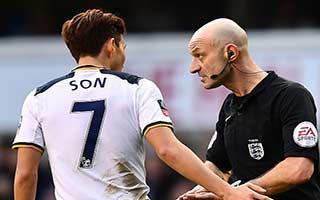 Tottenham Hotspur vs Wycombe Wanderers