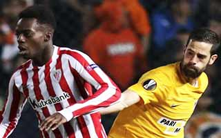 APOEL Nicosia vs Athletic Bilbao