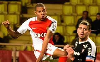 AS Monaco vs Metz