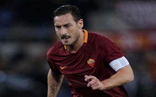 AS Roma vs Cesena
