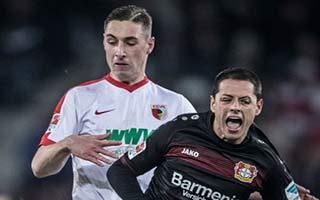 Augsburg vs Bayer Leverkusen