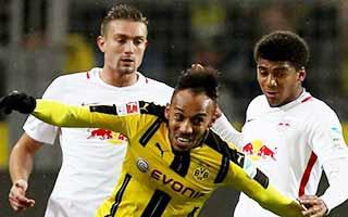 Borussia Dortmund vs RasenBallsport Leipzig