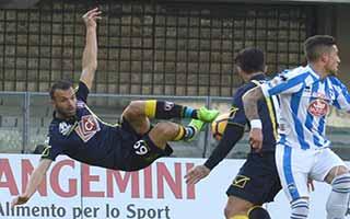 Chievo vs Pescara