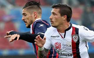 Crotone vs Cagliari