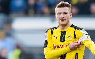 Darmstadt vs Borussia Dortmund