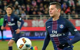 Dijon vs Paris Saint-Germain