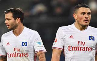 Hamburger SV vs Bayer Leverkusen