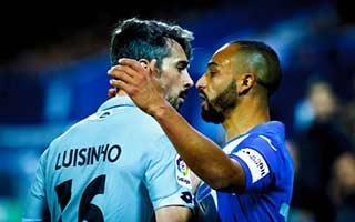 Leganes vs Deportivo La Coruna