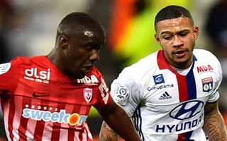 Lyon vs Nancy