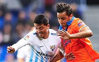 Malaga vs Las Palmas