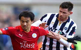Millwall vs Leicester City