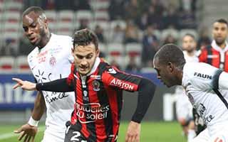Nice vs Montpellier