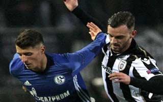PAOK Thessaloniki vs Schalke