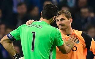 Porto vs Juventus