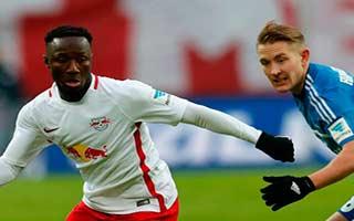 RasenBallsport Leipzig vs Hamburger SV