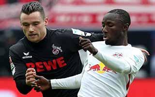 RasenBallsport Leipzig vs Koln