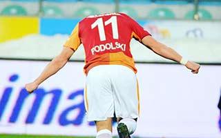 Rizespor vs Galatasaray