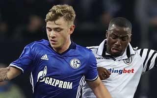 Schalke vs PAOK Thessaloniki