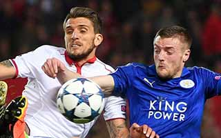 Sevilla vs Leicester City