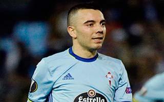 Shakhtar Donetsk vs Celta Vigo